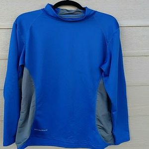 Nordic Track Athletic Long Sleeve XL